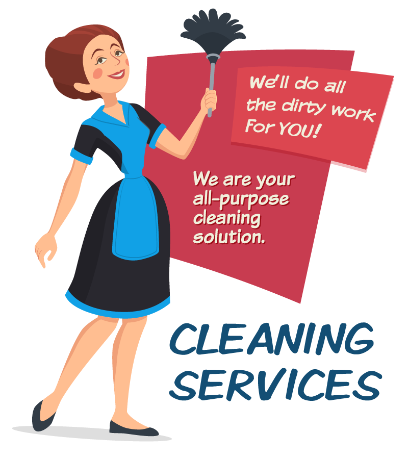 home and office cleaning company